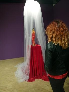 wystawowe zwierze 13. Istanbul Biennale, Turkey (21)