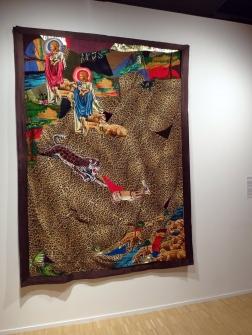 wystawowe zwierze 13. Istanbul Biennale, Turkey (22)
