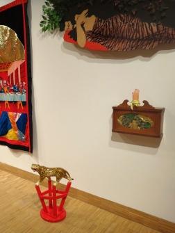 wystawowe zwierze 13. Istanbul Biennale, Turkey (24)