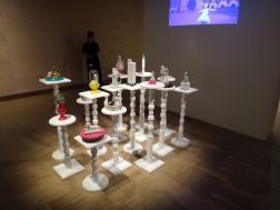 wystawowe zwierze 13. Istanbul Biennale, Turkey (27)