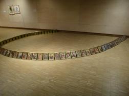 wystawowe zwierze 13. Istanbul Biennale, Turkey (28)