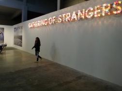wystawowe zwierze 13. Istanbul Biennale, Turkey (7)