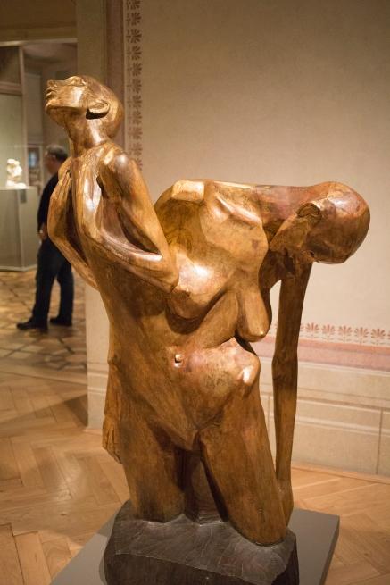 xawery-dunikowski-auguste-rodin-exhibition-krakow-wystawowe-zwierze-art-blog-10