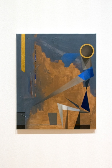 Anna Ostoya Zachęta narodowa galeria sztuki Wystawowe Zwierze (2)