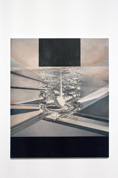 Anna Ostoya Zachęta narodowa galeria sztuki Wystawowe Zwierze (5)
