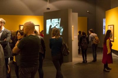Frida Khalo Diego Rivera Wystawowe Zwierze (13)