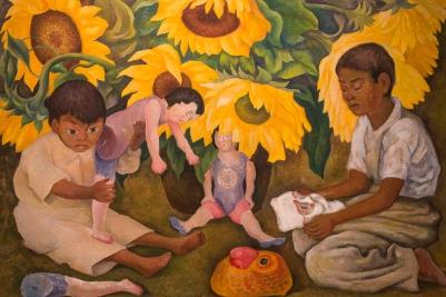 Frida Khalo Diego Rivera Wystawowe Zwierze (20)