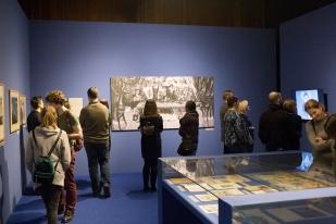 Frida Khalo Diego Rivera Wystawowe Zwierze (21)