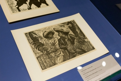 Frida Khalo Diego Rivera Wystawowe Zwierze (24)