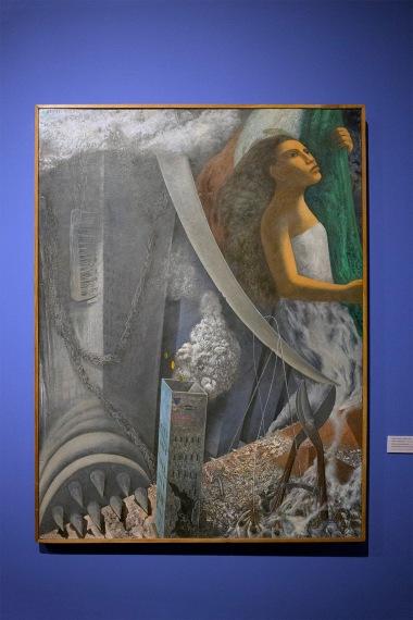 Frida Khalo Diego Rivera Wystawowe Zwierze (28)