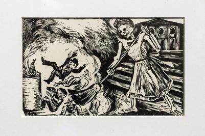Frida Khalo Diego Rivera Wystawowe Zwierze (29)