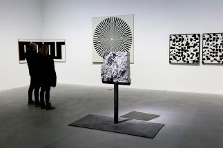 Sztuka kinetyczna MSN Warszawa Wystawowe Zwierze (10)