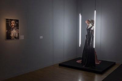 Art next to Fashion CSW Torun Wystawowe Zwierze (12)