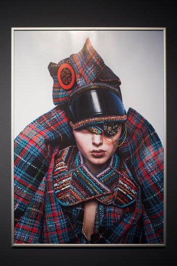 Art next to Fashion CSW Torun Wystawowe Zwierze (15)