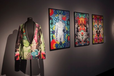 Art next to Fashion CSW Torun Wystawowe Zwierze (18)