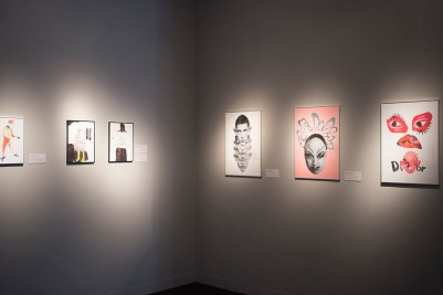 Art next to Fashion CSW Torun Wystawowe Zwierze (19)