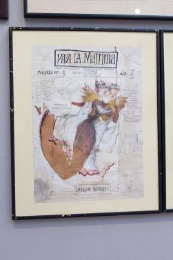 Kostiumy teatr Ryszard Kaja Arsenal Poznan Wystawowe Zwierze (3)