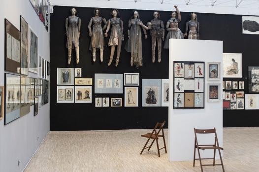 Kostiumy teatr Ryszard Kaja Arsenal Poznan Wystawowe Zwierze (30)