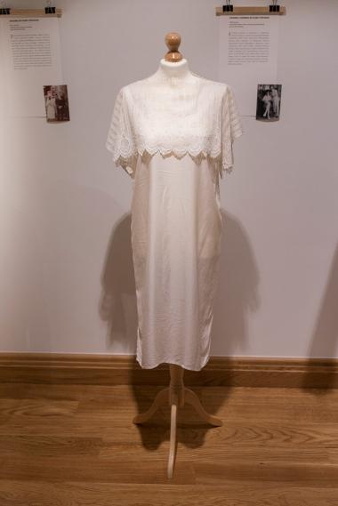 Moda slubna w PRL Muzeum Pana Tadeusza we Wroclawiu Wystawowe Zwierze (19)