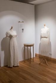 Moda slubna w PRL Muzeum Pana Tadeusza we Wroclawiu Wystawowe Zwierze (8)