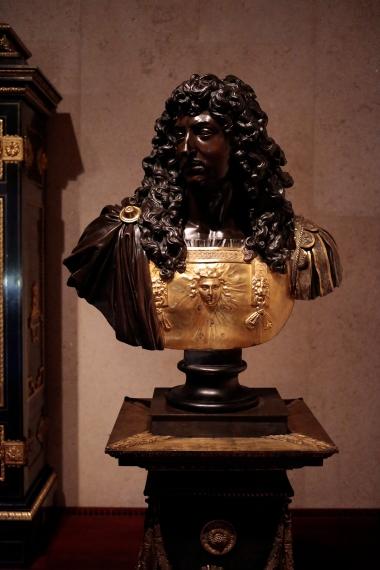 Muzeum Calouste Gulbenkiana Lizbona Portugalia Wystawowe Zwierze (10)
