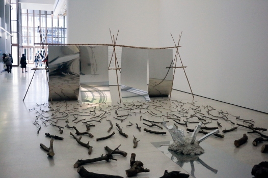 Muzeum Calouste Gulbenkiana Lizbona Portugalia Wystawowe Zwierze (14)
