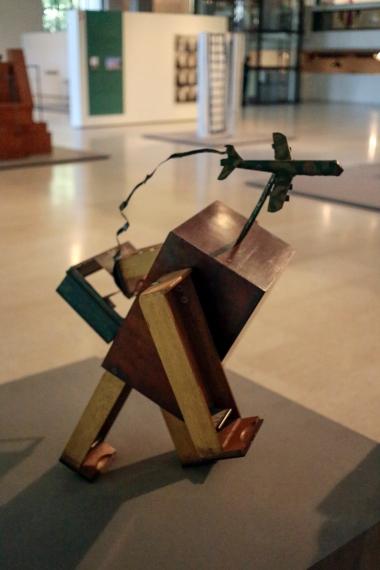 Muzeum Calouste Gulbenkiana Lizbona Portugalia Wystawowe Zwierze (17)