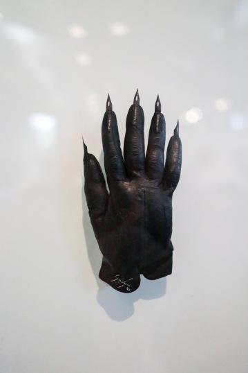 Muzeum Calouste Gulbenkiana Lizbona Portugalia Wystawowe Zwierze (21)