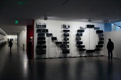 Muzeum Calouste Gulbenkiana Lizbona Portugalia Wystawowe Zwierze (25)