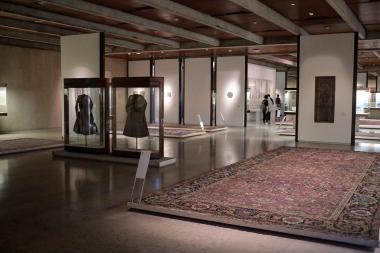 Muzeum Calouste Gulbenkiana Lizbona Portugalia Wystawowe Zwierze (3)