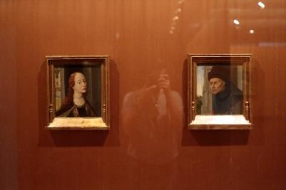 Muzeum Calouste Gulbenkiana Lizbona Portugalia Wystawowe Zwierze (6)