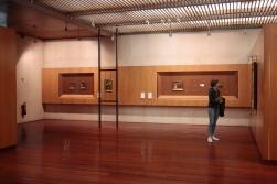 Muzeum Calouste Gulbenkiana Lizbona Portugalia Wystawowe Zwierze (8)