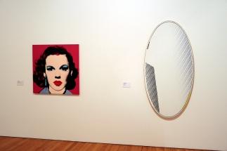 Warhol Muzeum Kolekcji Berarda w Lizbonie Portugalia Wystawowe Zwierze (24)