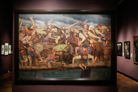 wystawa Muzeum Narodowe w Warszawie malarstwo